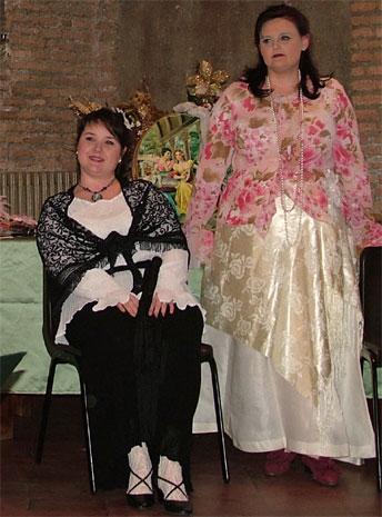 canzone napoletana 2007-chiara e tiziana