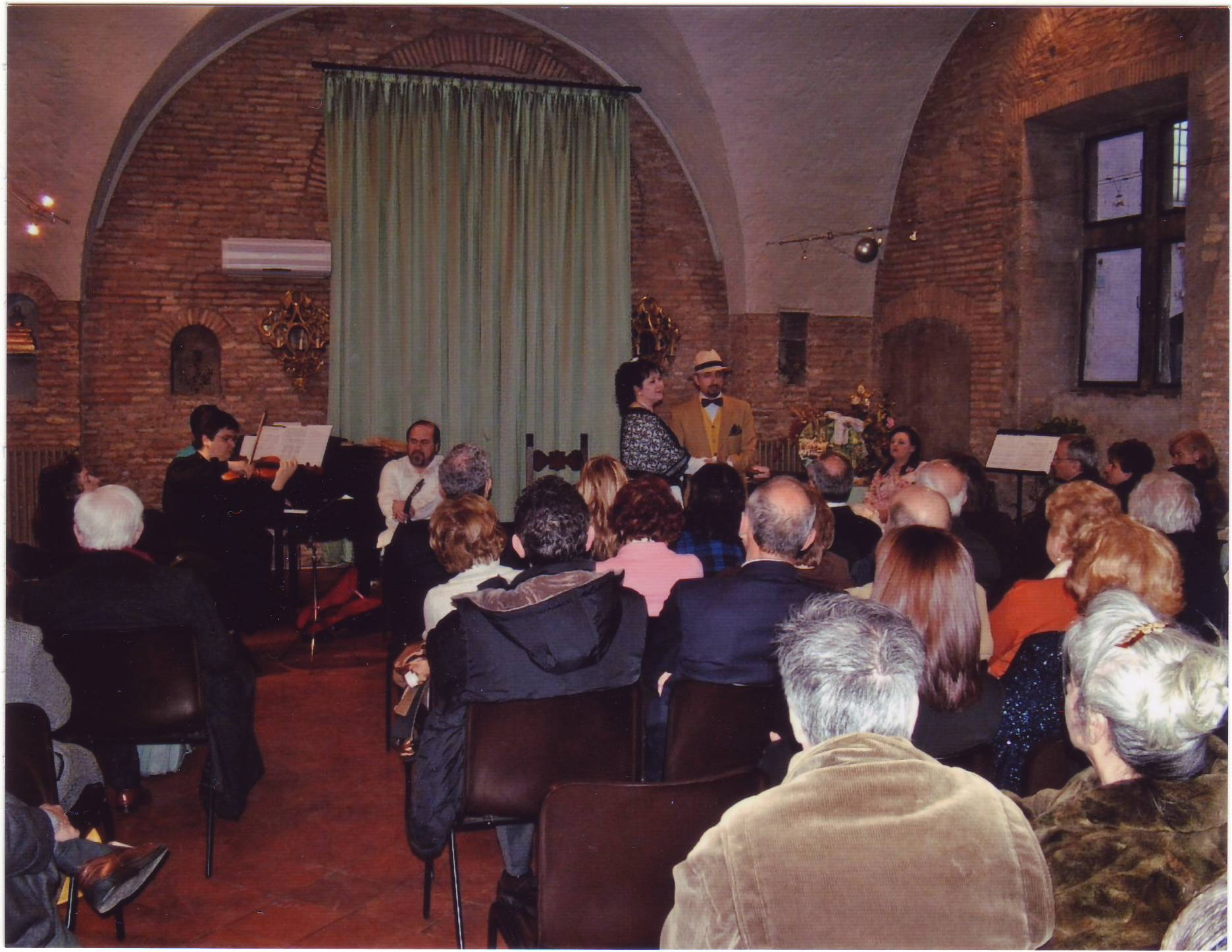canzone napoletana 2007