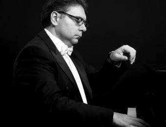 Roma, Auditorium Parco della Musica 01 06 2017 Ritratti del maestro Mirco Roverelli ©Musacchio & Ianniello