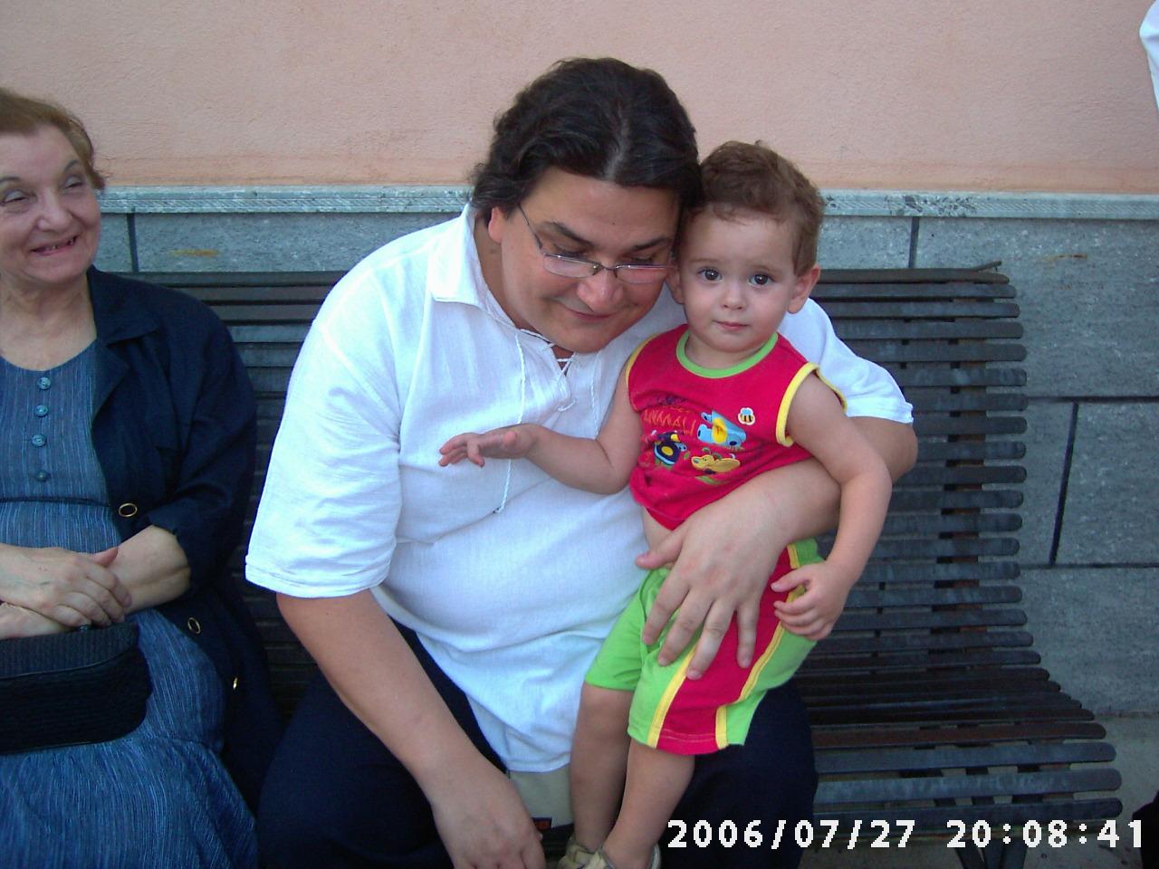 Reggio Calabria 2006