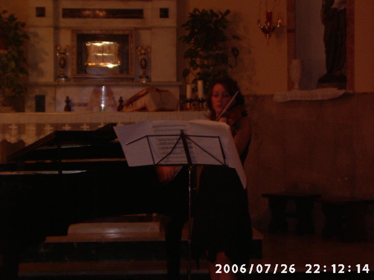 Corsi 2006