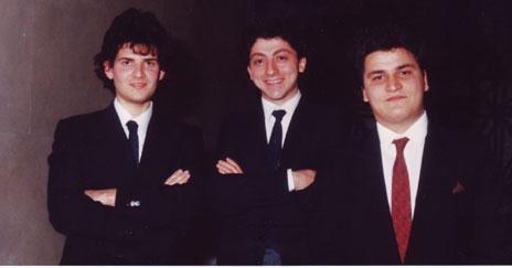 Trio Smetana
