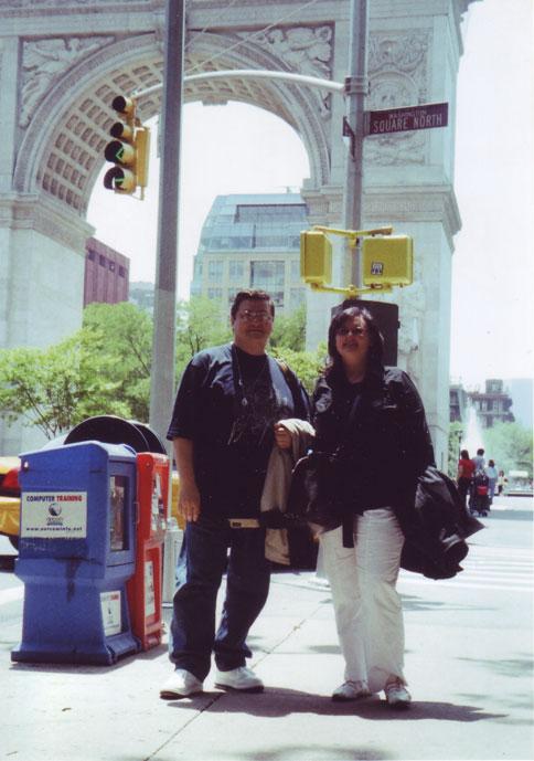 New York 2008