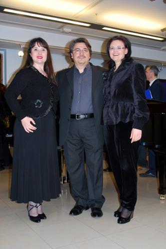 Maria Chiara Chizzoni,Alberto Vitolo,Tiziana Pizzi