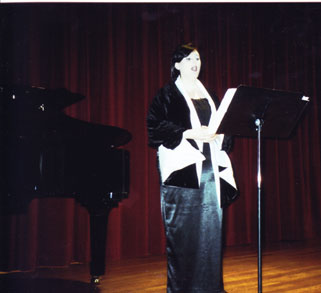 Concerto St.Rose College-Albany,NY 2007