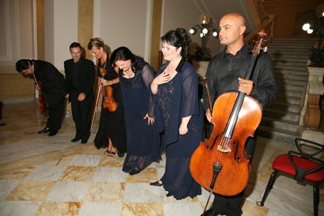 Concerti Sonorità Italiana 2007