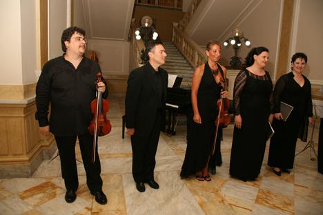 Gala Scarlatti-Reggio Calabria 2007