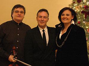 Concerto Albany,NY-Women\'s Club 2010