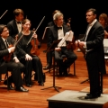 Concerto Skirball Center-New York 2008