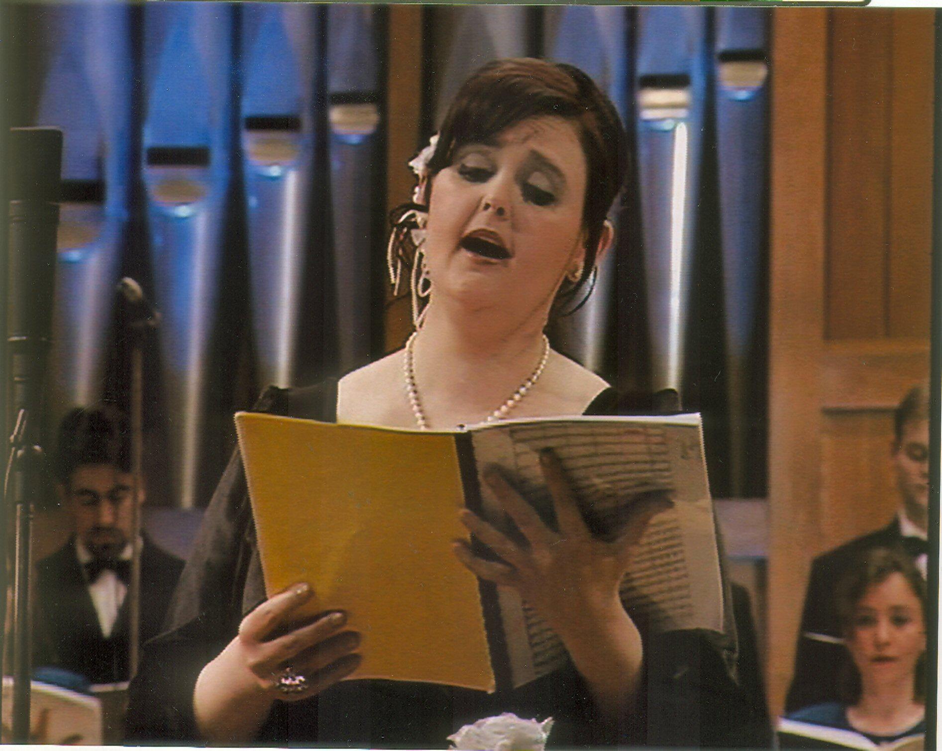 Messa Jommelli 2004, Bulgaria