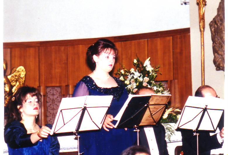 Tiziana 1995