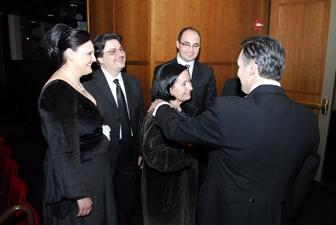 Concerto New York Skirball Center-2008