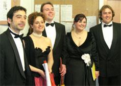 Messa Jommelli-Sofia 2004-cast artistico