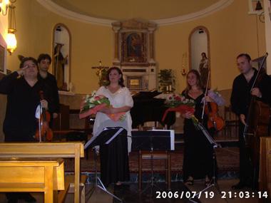 Concerti 2006-Reggio Calabria