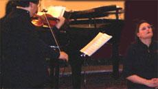 Concerti Sonorità Italiana 2006