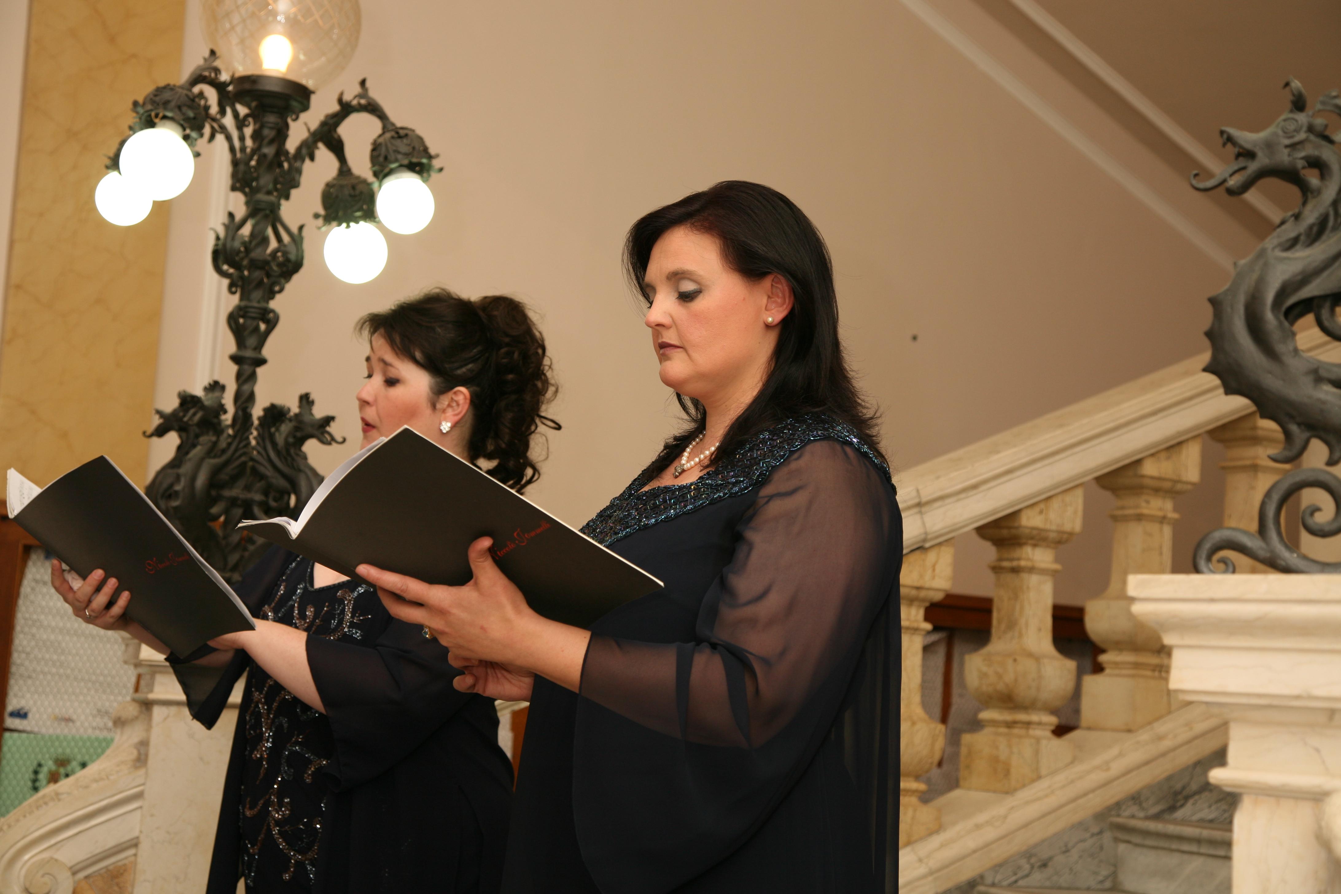 Gala Scarlatti 2007