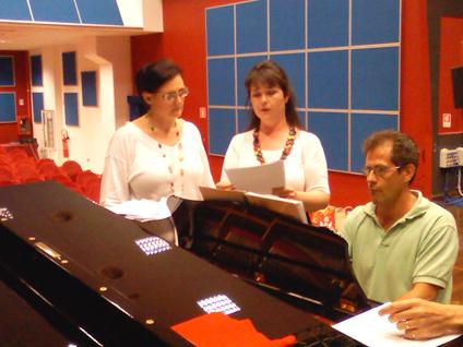 prove concerto RTV 2009