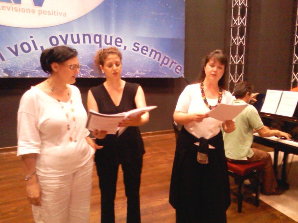 Concerto RTV 2009