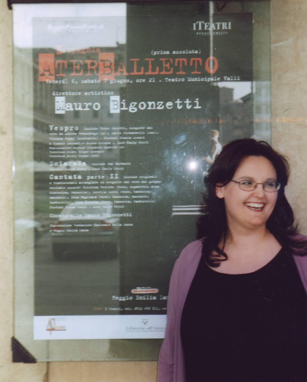 Vespro 2004-Teatro Valli