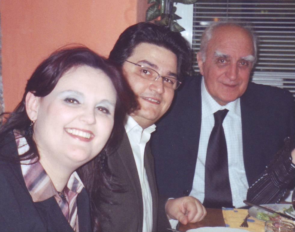 Sophia, Bulgaria 2004