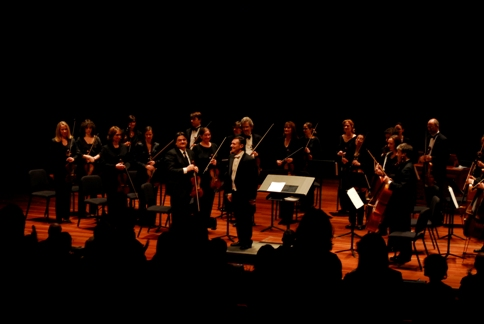 Neapolitan Symphony Orchestra