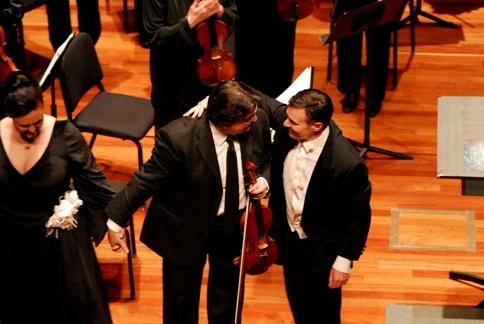 Alberto Vitolo,Gioacchino Longobardi