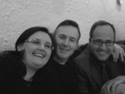 Concerto Skirball Center -New York 2008