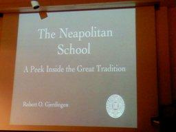 Casa Italiana New York University