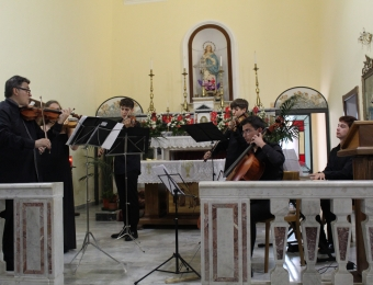SONORITA' ITALIANA ensemble