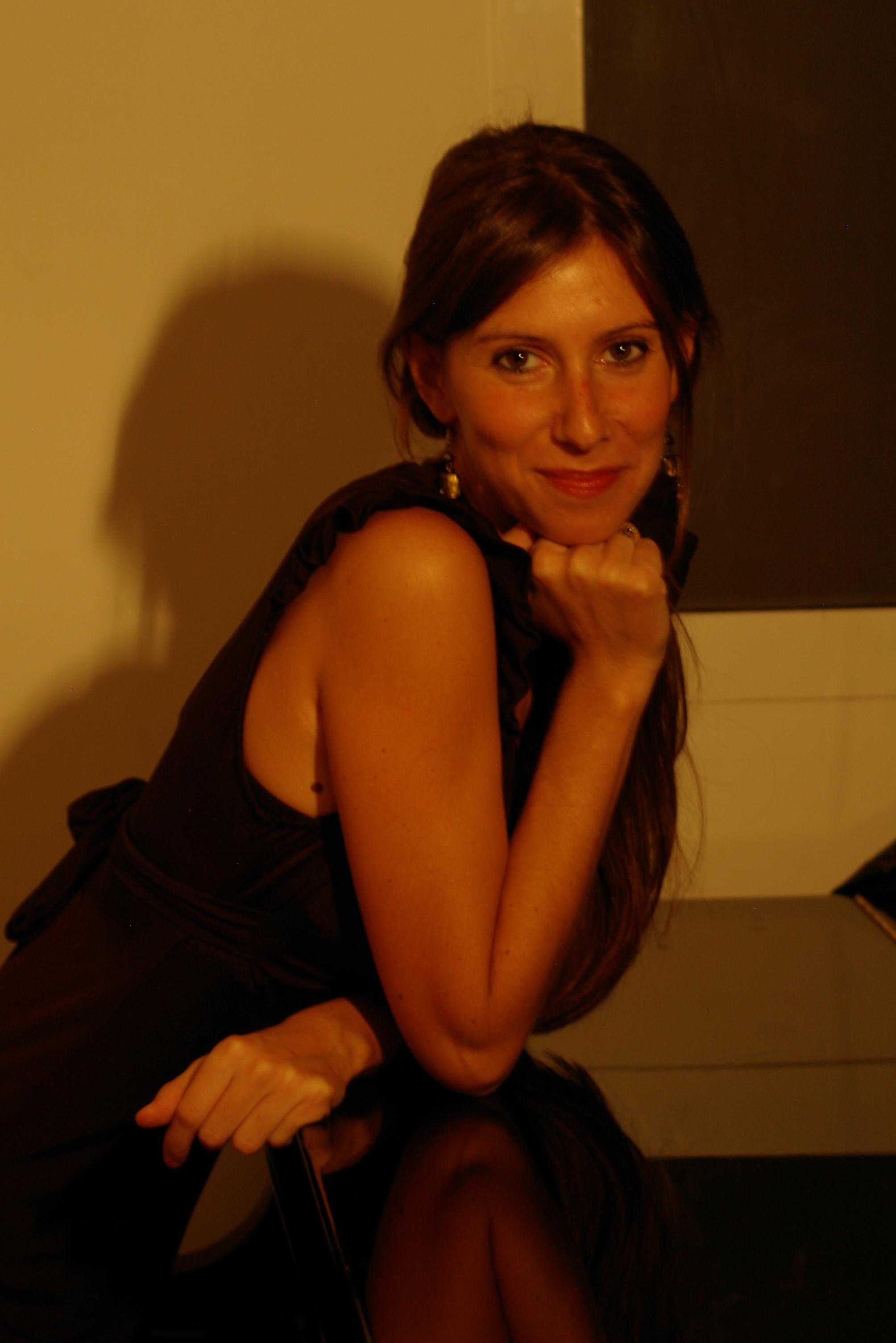 Camilla Corsi